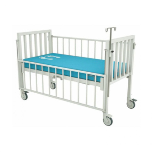 5 Function Pediatric Bed