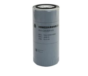 Spin On Filter Oil Filter Element Jx0818 Oil Filter For Trucks
