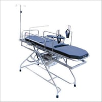Telecopic Delivery Table