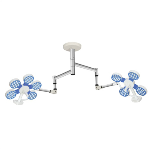Ceiling LED Surgical OT Light
