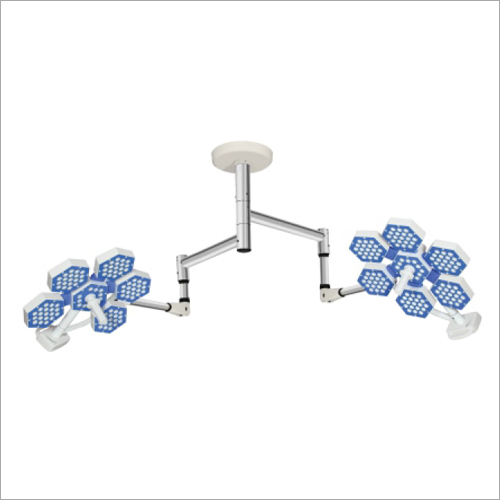 Hexagonal Ceiling LED OT Light