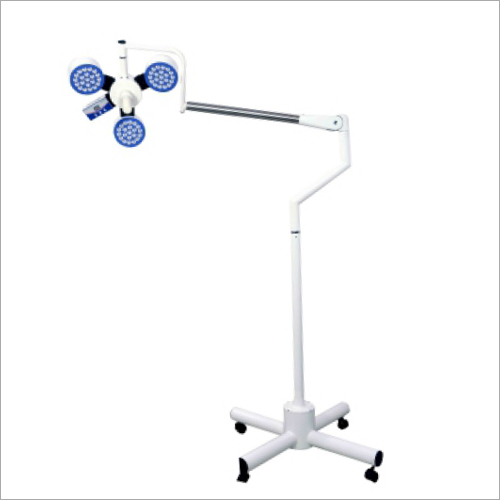 3 Dome LED Examination OT Light