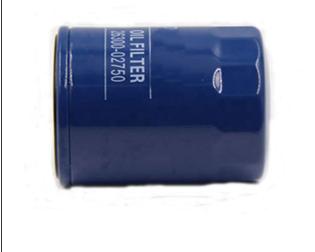Oil Filter Element 26300-02751