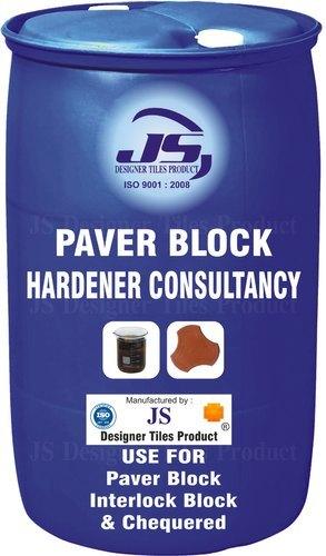 Paver Block Hardener Consultancy