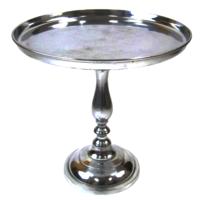Aluminum Table Tray Ii