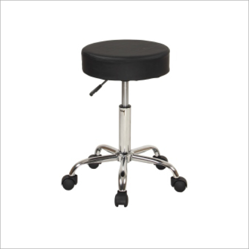 Hydraulic Patient Stool