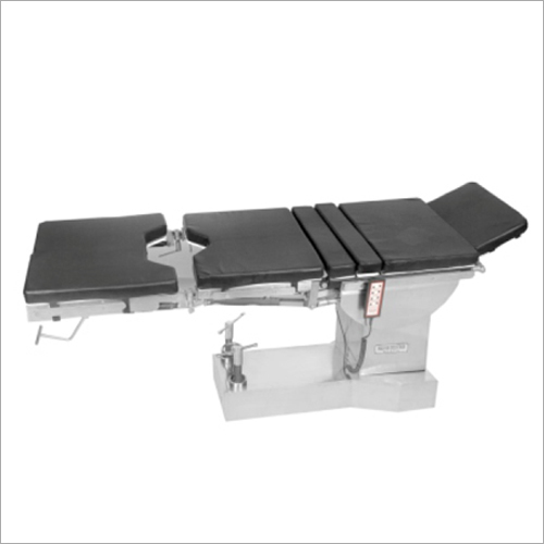 Electrical C Arm OT Table