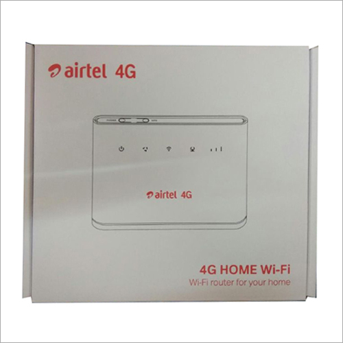 4G Huawei Wifi Data Card