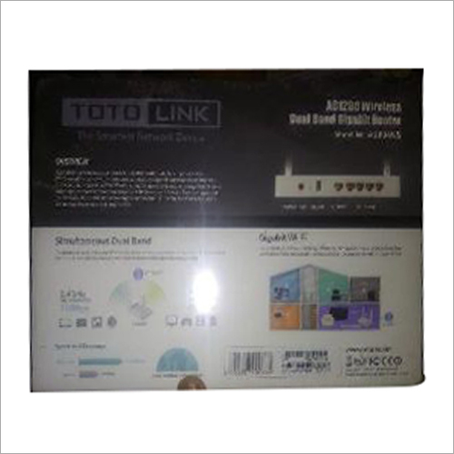 Totolink Wifi Router