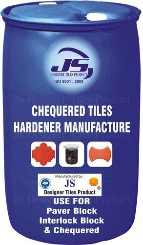 Chequered Tile Hardener