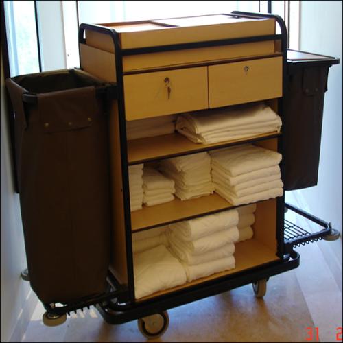 Maids Cart (MT 45)