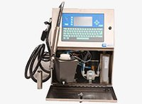 DATA CODING PRINTER FOR CABLE AND PIPE