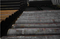 LSAW Steel Pipe Piling Pipe