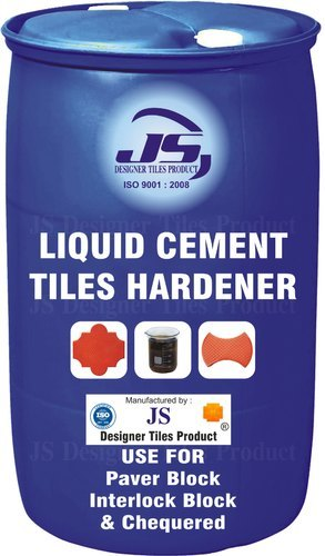 Liquid Cement Tile Hardener