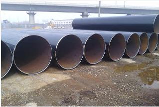 LSAW Steel Pipe Petroleum Line Pipe