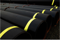 LSAW Steel Pipe Api Line Pipe