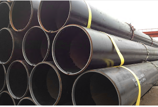 LSAW Steel Pipe SAWL Steel Pipe