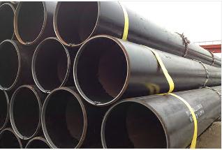 LSAW Steel Pipe SAWL Steel Pipe