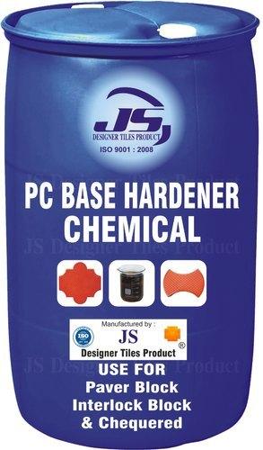 PC Base Hardener Chemical