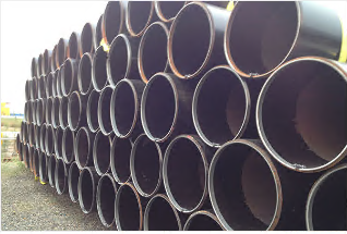 Good Wholesale Vendors LSAW Steel Pipe