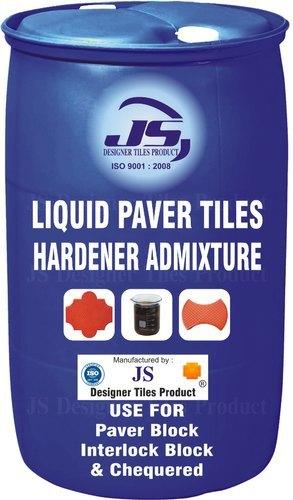 Liquid Paver Tile Hardener Admixture