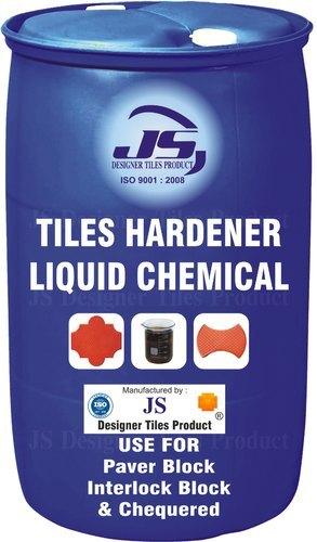 Tiles Hardener Liquid Chemical