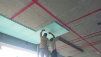 XPS Extruded Polystyrene Foam