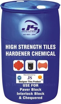 High Strength Tile Hardener Chemical