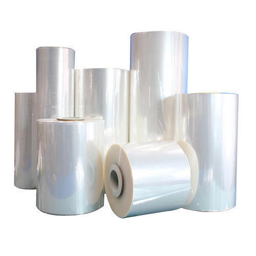Shrink Wrap Packaging
