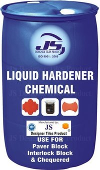 Liquid Hardener Chemical