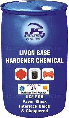 Livon Base Hardener Chemical