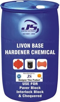 Livon Base Hardener Chemical