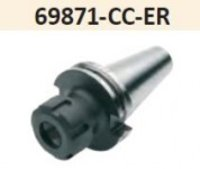 69871-CC-ER COLLET CHUCK