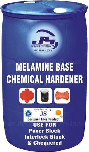 Melamine Base Hardener Chemical