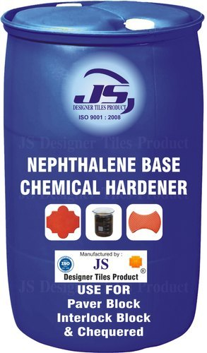 Naphthalene Base Chemical Hardener