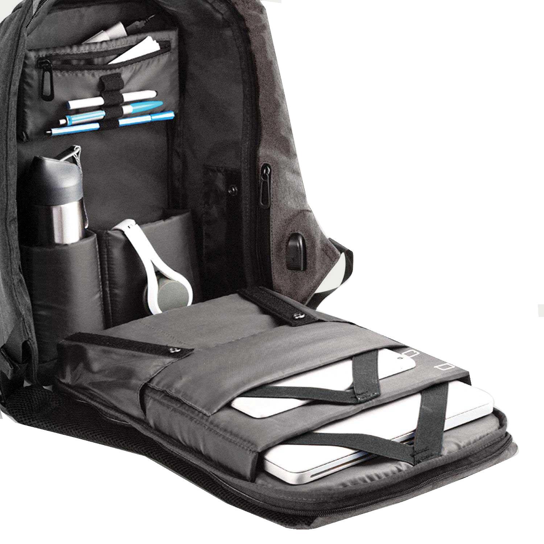Power Bag Anti Theft 4000 Mah Power Bank (X1700)
