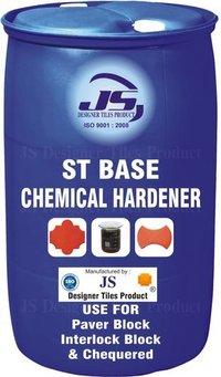 ST Base Chemical Hardener