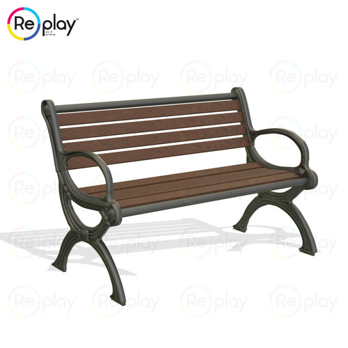 Outdoor Garden sitting Bench