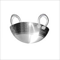 Stainless Steel Cooking Kadai