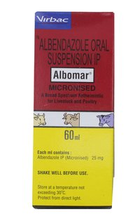 Albomar 60 Ml