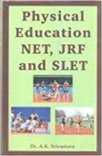 Physical Education NET, JRF AND SLET