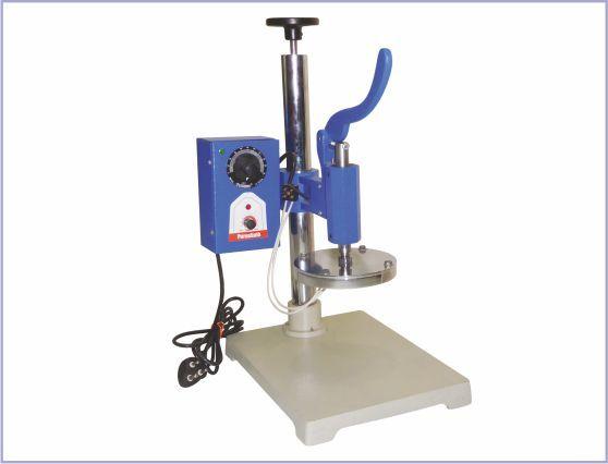 Manual Cup Sealing Machine