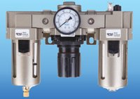 Air Filter Regulator Lubricator