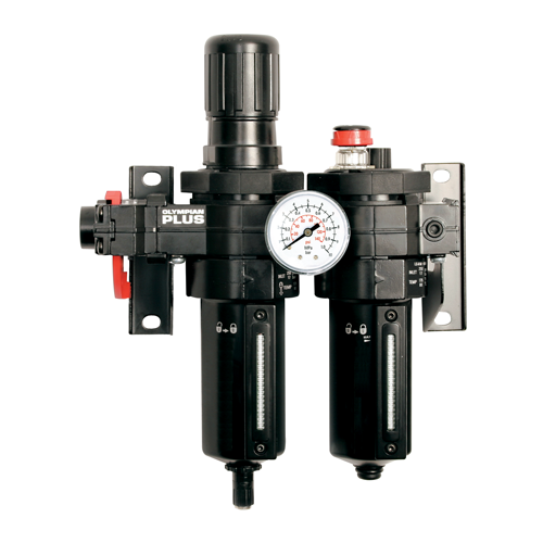 AC SERIES FRL Compressed Air