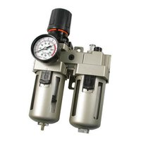Compressed Air Preparation Unit (FRL)