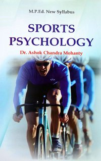 Sports Psychology (M.P.Ed New Syllabus)