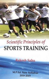 Scientific Principles of Sports Training (M.P.Ed. NCTE New Syllabus)