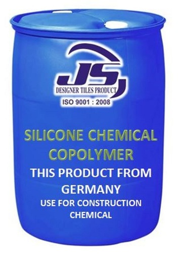 Silicone Chemical Copolymer