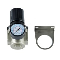 AR SERIES AIR REGULATOR