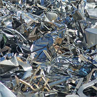 Steel Stainless Scraps
